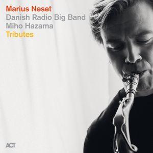 Marius Neset, Danish Radio Big Band & Miho Hazama: Tribute