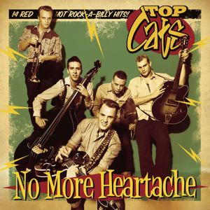 Top Cats: No More Heartache