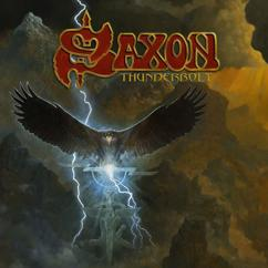 Saxon: They Played Rock And Roll