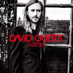 David Guetta, Sia: The Whisperer (feat. Sia)