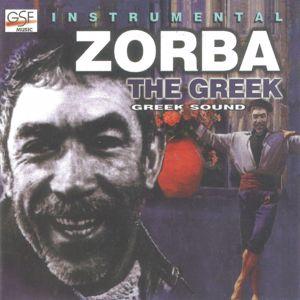 Mikis Theodorakis: Zorba the Greek