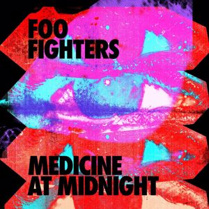 Foo Fighters: No Son Of Mine