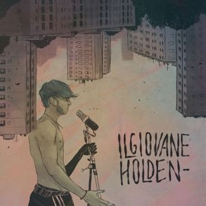 Holden: Il giovane Holden