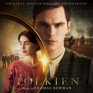 Thomas Newman: Tolkien (Original Motion Picture Soundtrack)