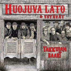 Huojuva lato & ystävät: Takkulan baari