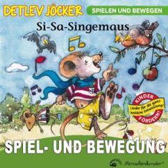 Detlev Jöcker: Si-Sa-Singemaus (Spiel-und Bewegung)