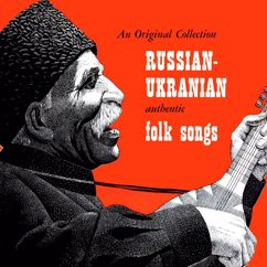 Russian Gypsy Orchestra: Russian-Ukranian Authentic Folk Songs