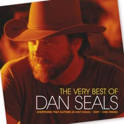Dan Seals: My Old Yellow Car
