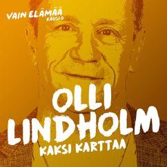 Olli Lindholm: Kaksi karttaa (Vain elämää kausi 6)