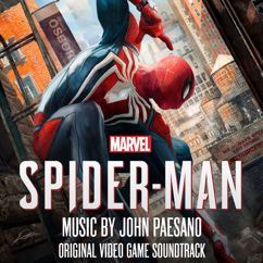 John Paesano: Marvel's Spider-Man (Original Video Game Soundtrack)