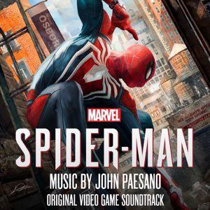 John Paesano: Marvel's Spider-Man (Original Video Game Soundtrack)