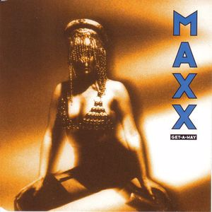 Maxx: Get a Way (Club Mix)