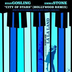 Emma Stone, Ryan Gosling: City Of Stars (Hollywood Remix)