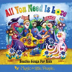 Various Artists: All You Need Is Love: Beatles Songs For Kids