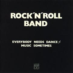 Rock'n'roll band: I'm Gonna Roll