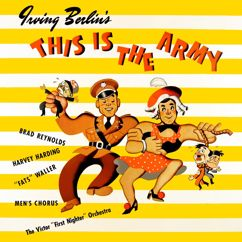 "The Victor ''First Nighter'' Orchestra: This Is the Army(From the Musical ""This Is the Army"")"