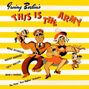 """The Victor ''First Nighter'' Orchestra: This Is the Army(From the Musical """"This Is the Army"""")"""