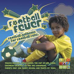 Juice Music: Football Fever