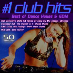 Various Artists: #1 Club Hits 2016 - Best of Dance, House & EDM