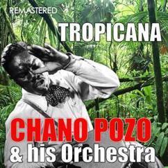 Chano Pozo & His Orchestra & Miguelito Vald: Ari