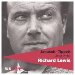 Richard Lewis & Frederick Stone: Janáček, Tippett, Song Cycles