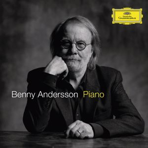 Benny Andersson: Piano
