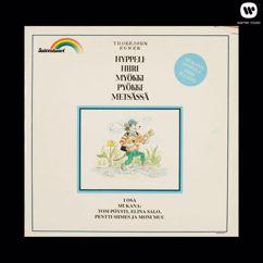 Various Artists: Hyppelihiiri myökki-pyökkimetsässä