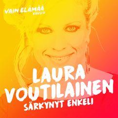 Laura Voutilainen: Särkynyt enkeli (Vain elämää kausi 6)