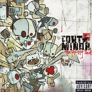Fort Minor: The Rising Tied (Deluxe Edition)