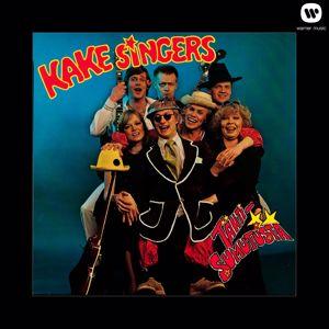Kake Singers: Tähtisumutusta