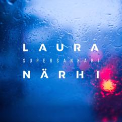 Laura Närhi: Supersankari