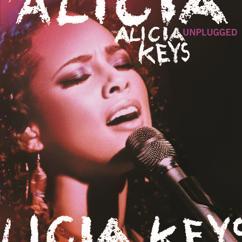 Alicia Keys: Unplugged
