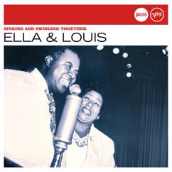 Louis Armstrong, Ella Fitzgerald: Singing And Swinging Together (Jazz Club)