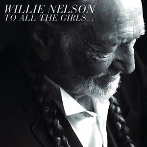 Willie Nelson feat. Paula Nelson: Have You Ever Seen the Rain