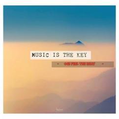 Ogi feel the Beat: Music Is the Key