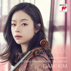 Kim Dami: Humoresque, Op. 101, No. 7