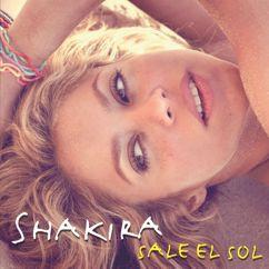 Shakira: Waka Waka (This Time for Africa)