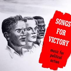 The Union Boys: Songs For Victory: Music For Political Action