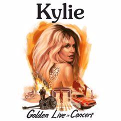 Kylie Minogue: Golden: Live in Concert