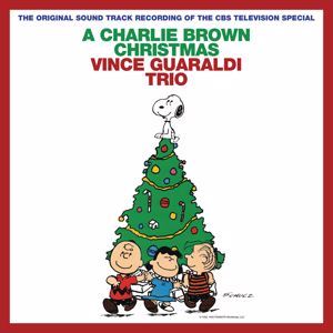 Vince Guaraldi Trio: A Charlie Brown Christmas [2012 Remastered & Expanded Edition] (Remastered & Expanded Edition)