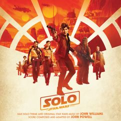 John Williams, John Powell: Solo: A Star Wars Story (Original Motion Picture Soundtrack)
