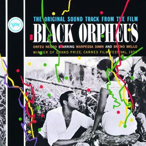 Various Artists: Black Orpheus (Original Motion Picture Soundtrack)