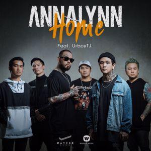 Annalynn: Home (feat. UrboyTJ)
