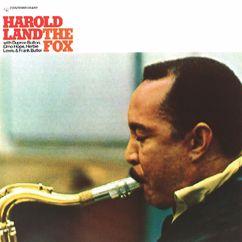 Harold Land: The Fox