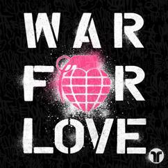 Bright Lights, Kaleena Zanders, Kandy: War For Love