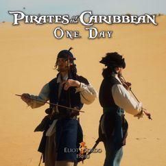 Eliott Tordo Erhu: Pirates of the Caribbean: One Day