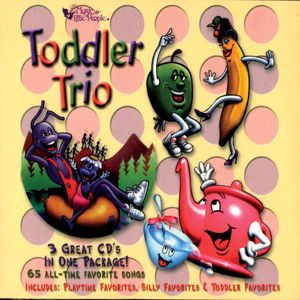 Music For Little People Choir: Toddler Trio