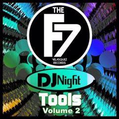Various Artists: DJ Night Tools, Vol. 2