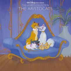 Eri esittäjiä: Walt Disney Records The Legacy Collection: The Aristocats