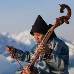 Ludub Ochirov: Winter Fantasy